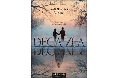 "Ekranizacija bestselera  ""Deca zla"" Miodraga Majića u deset epizoda"