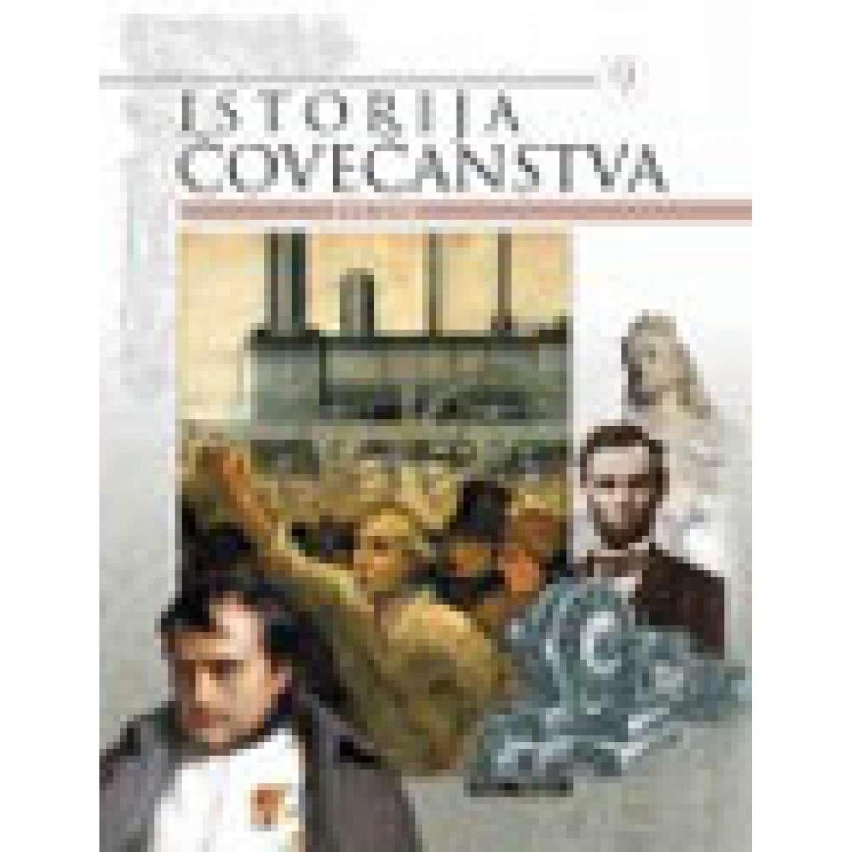 ISTORIJA ČOVEČANSTVA - XIX VEK