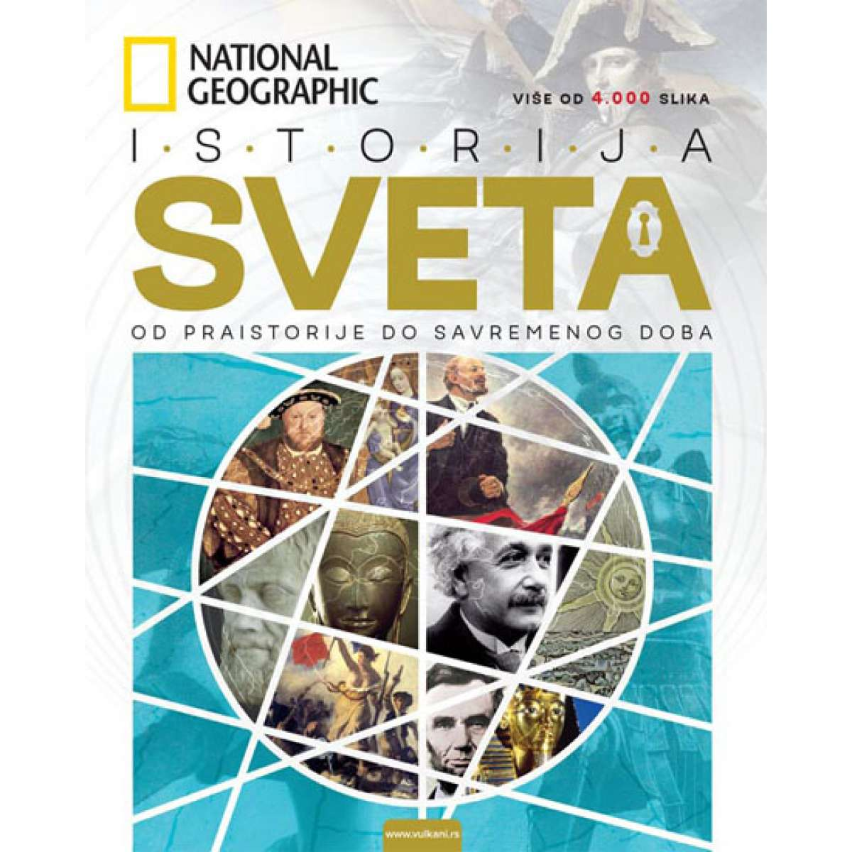 ISTORIJA SVETA NATIONAL GEOGRAPHIC
