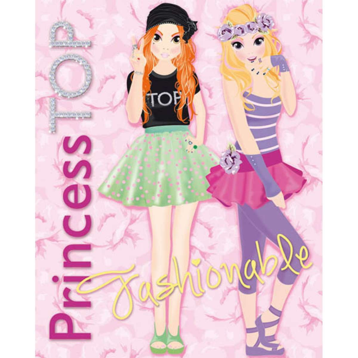 PRINCESSTOP: FASHIONABLE