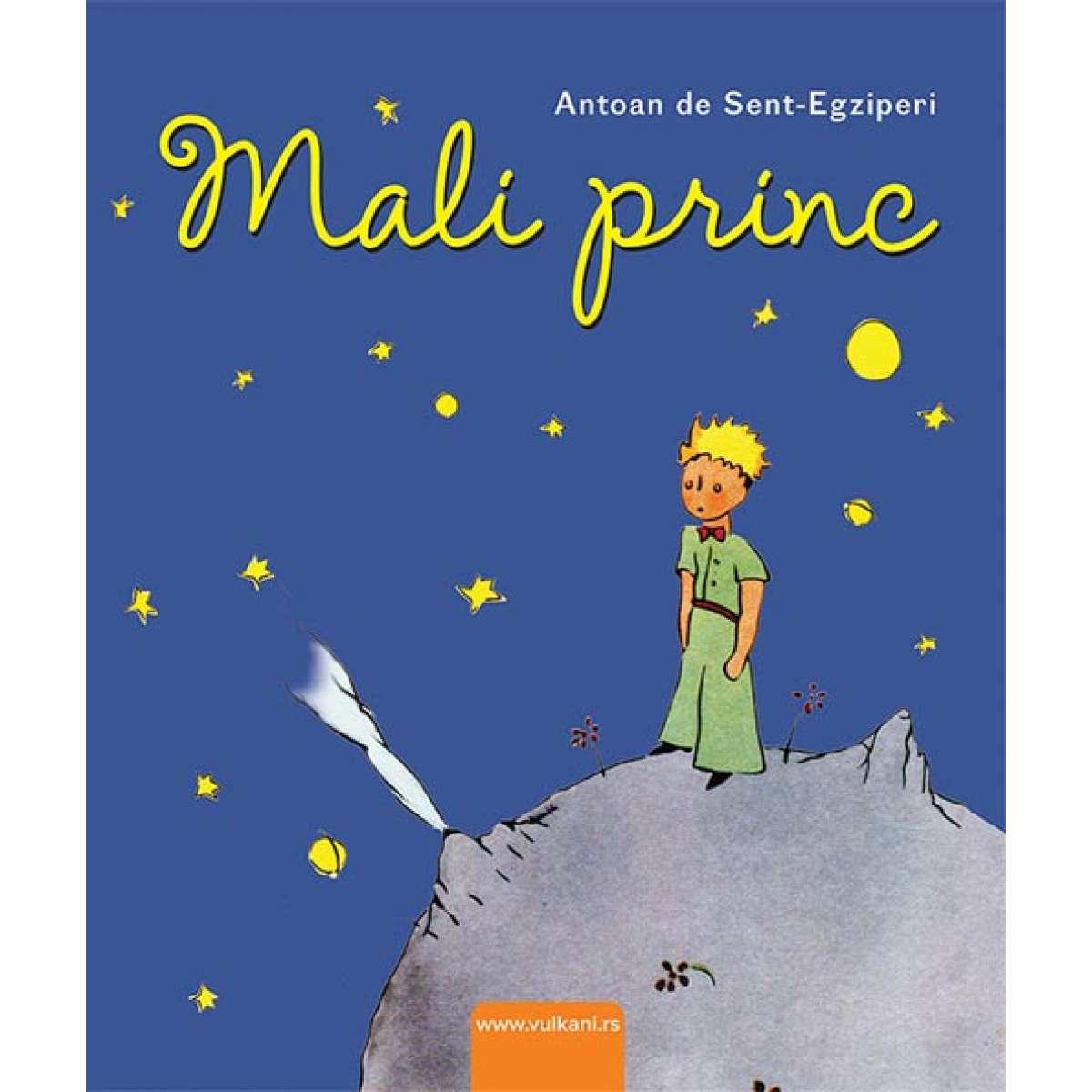 MALI PRINC - LUX