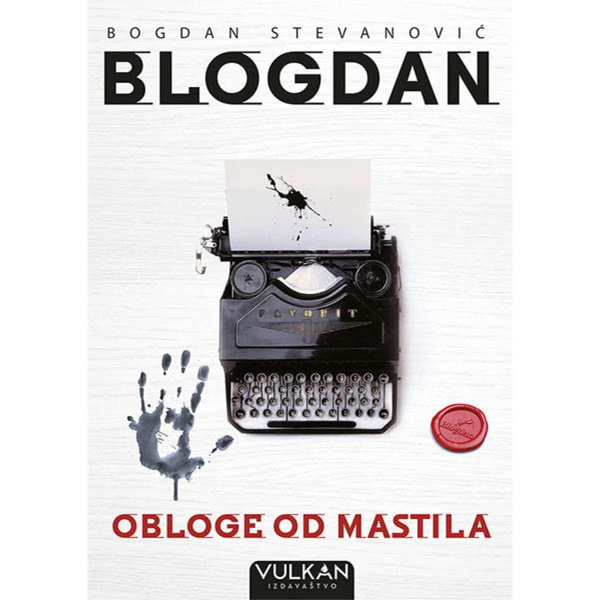 OBLOGE OD MASTILA