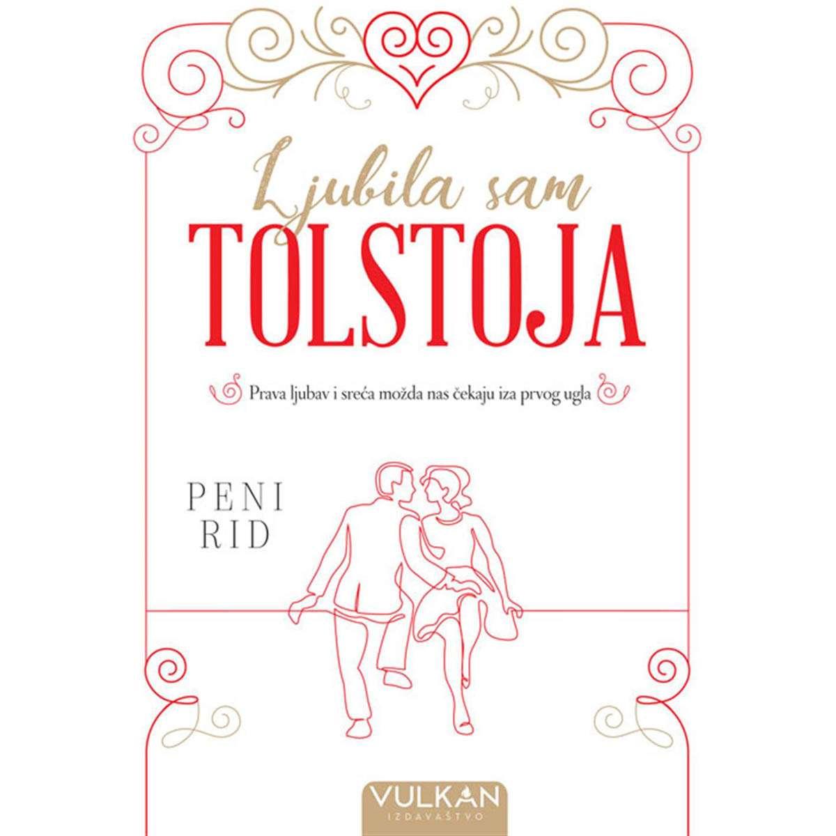 Ljubila sam Tolstoja