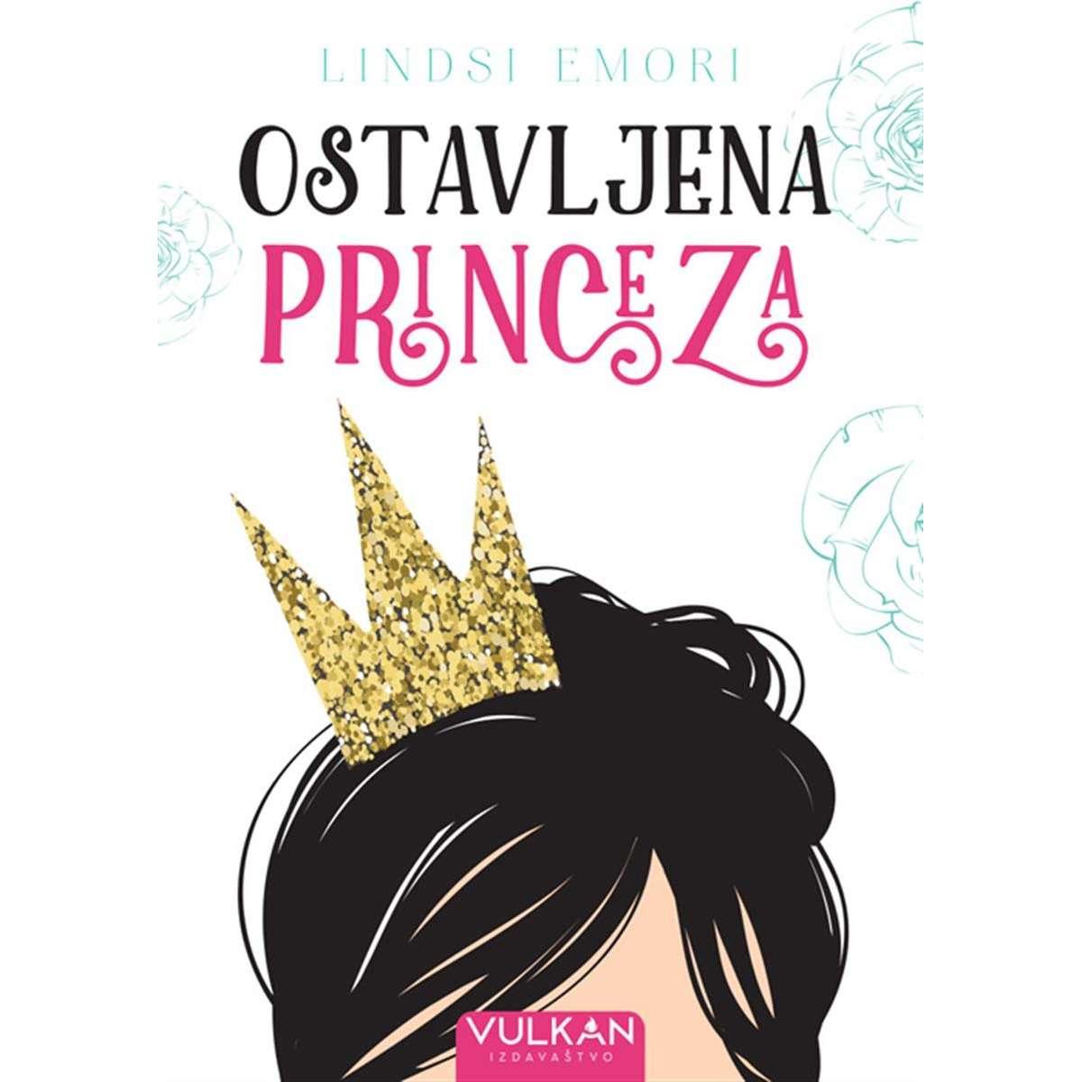 Ostavljena princeza