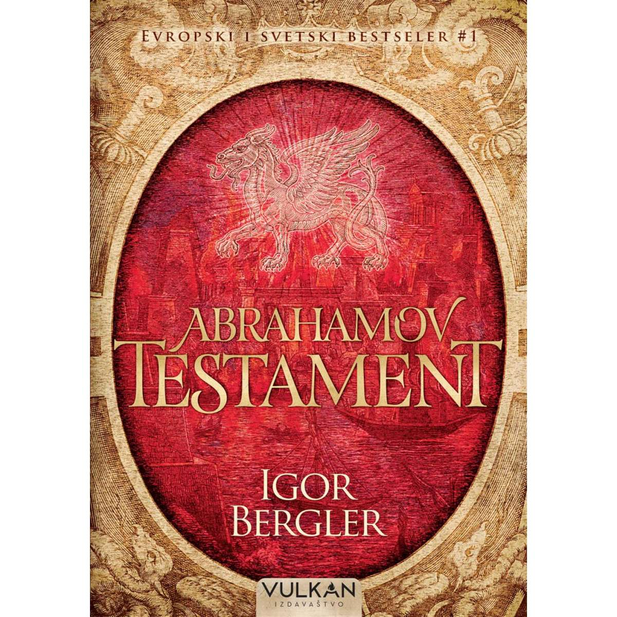 Abrahamov testament