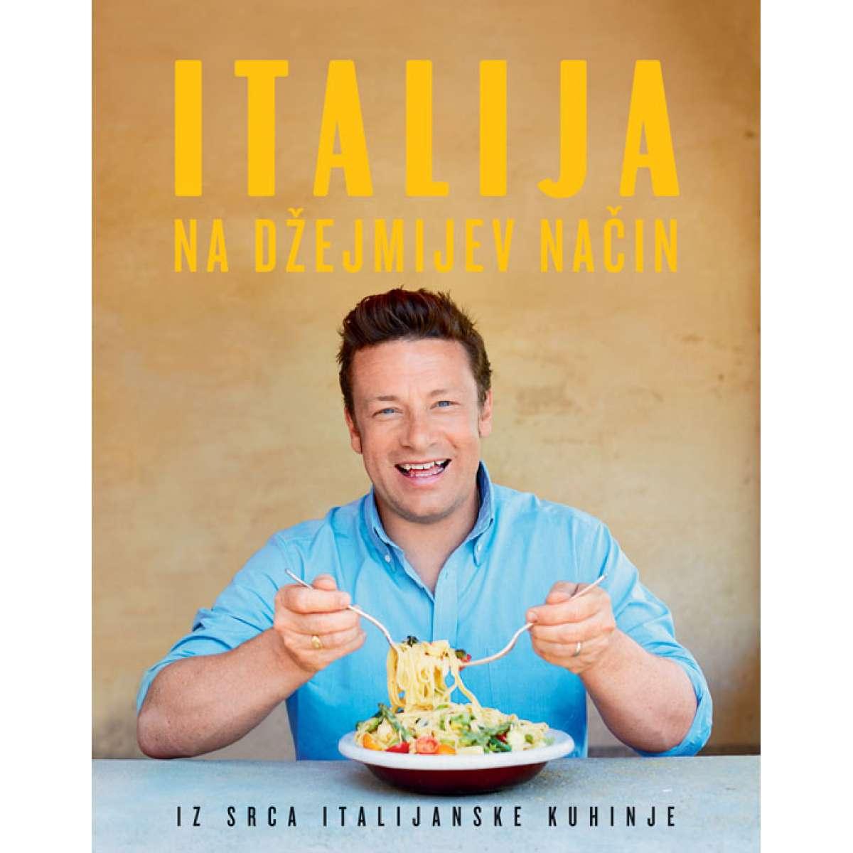 Italija na Džejmijev način