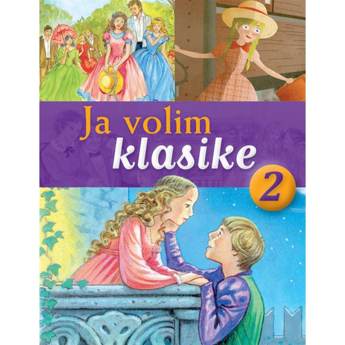 JA VOLIM KLASIKE 2