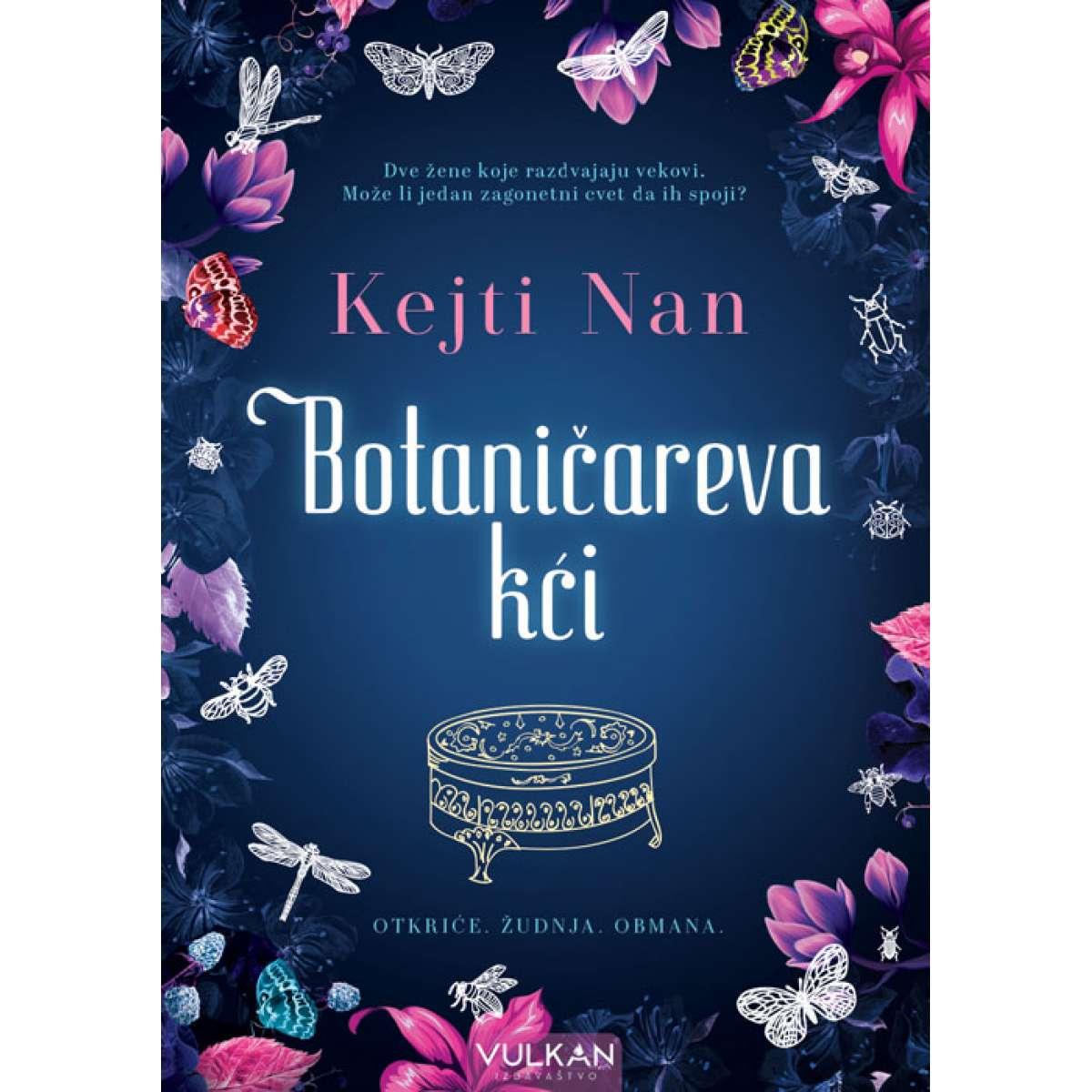 Botaničareva kći