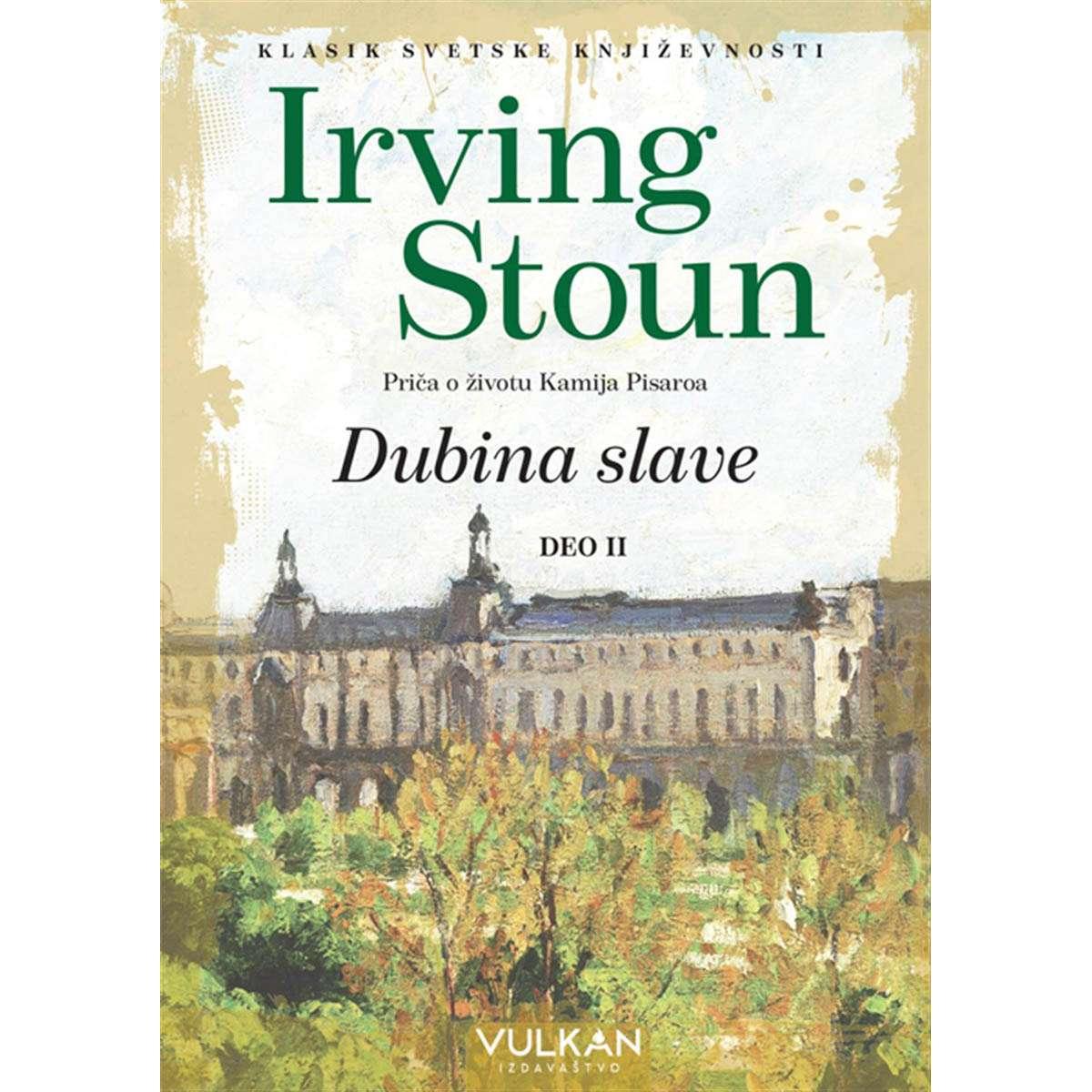 DUBINA SLAVE Deo II