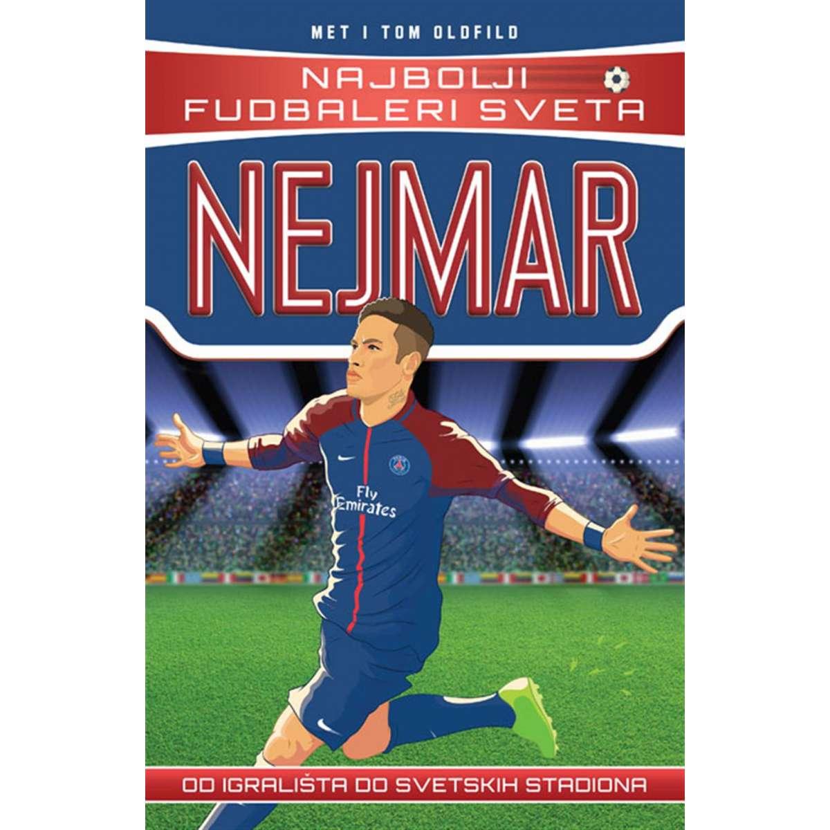 Najbolji fudbaleri sveta: Nejmar