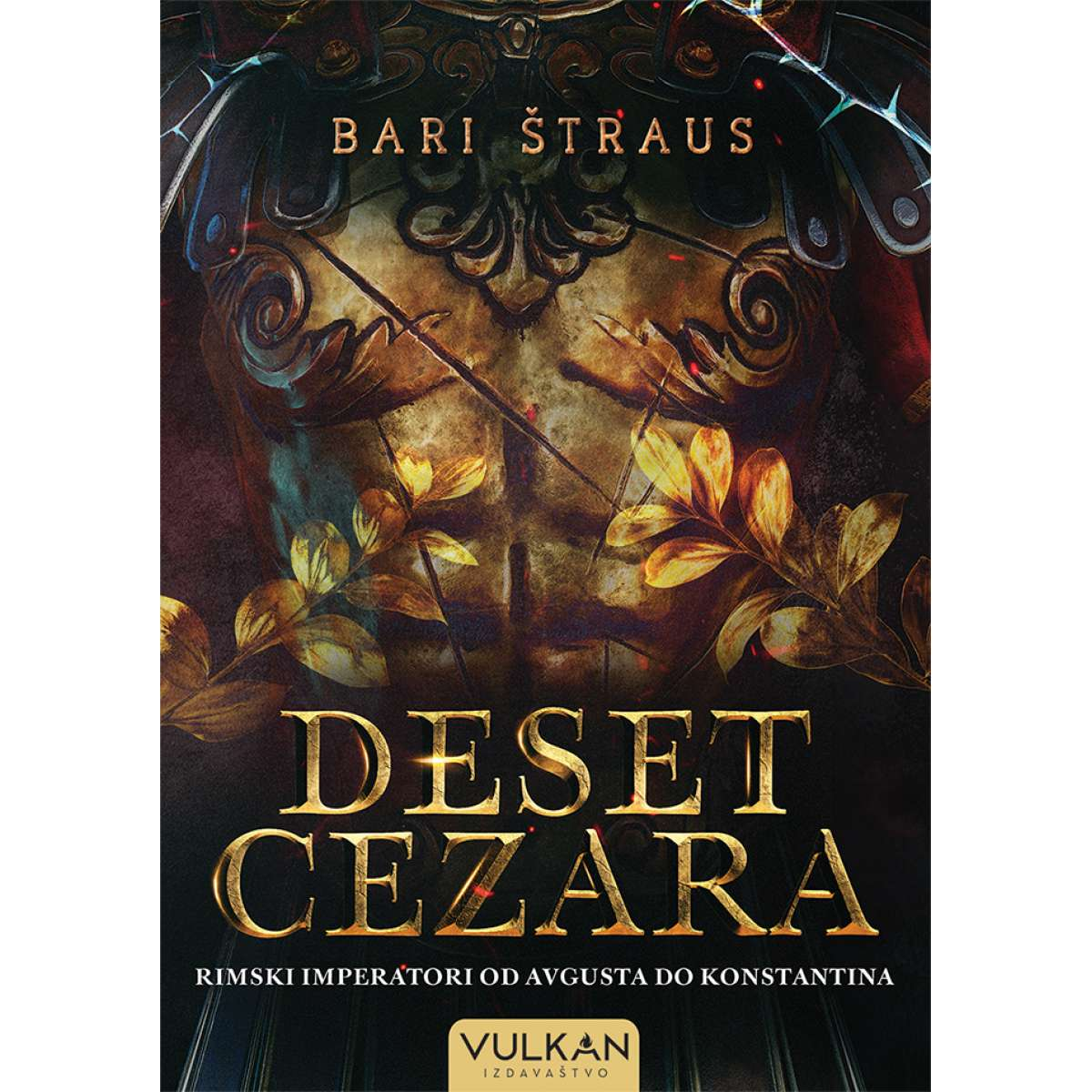 DESET CEZARA